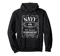 Gurnard Ssn 662 Sub Shirts Hoodie Black