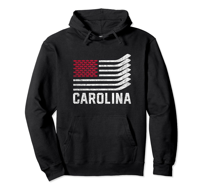 Carolina Hockey Is American Shirts Unisex Pullover Hoodie