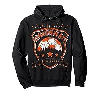 Vintage Cincinnati Soccer Sport Fan Gift Idea Fc 513 Shirts Hoodie Black