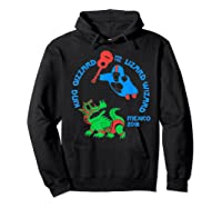King Gizzard And The Lizard Wizard Shirts Hoodie Black