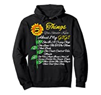 5 Things You Should Know About My Gigi Mother's Day Gift Shirts Hoodie Black