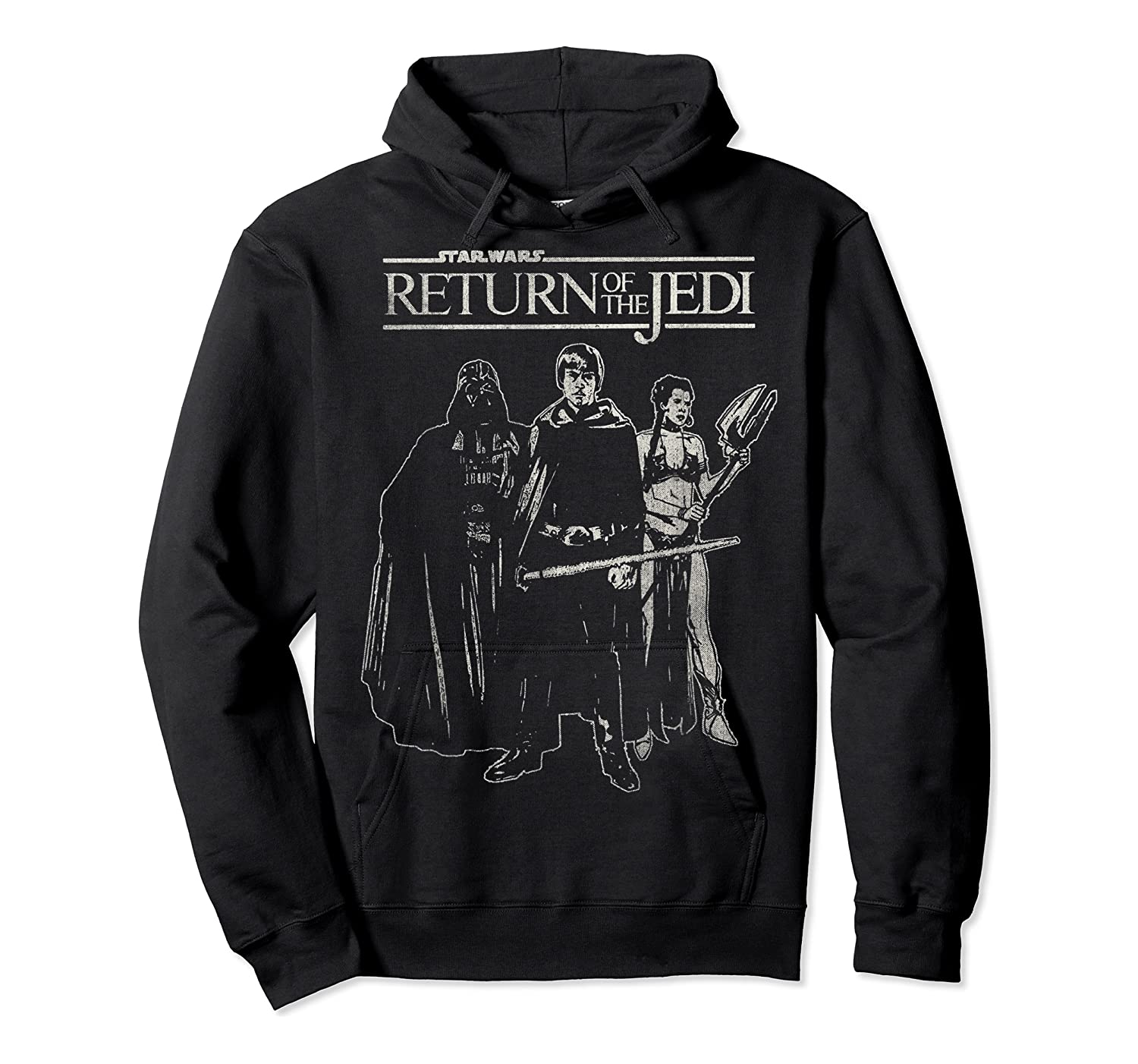 S The Return Group Poster Shirts Unisex Pullover Hoodie