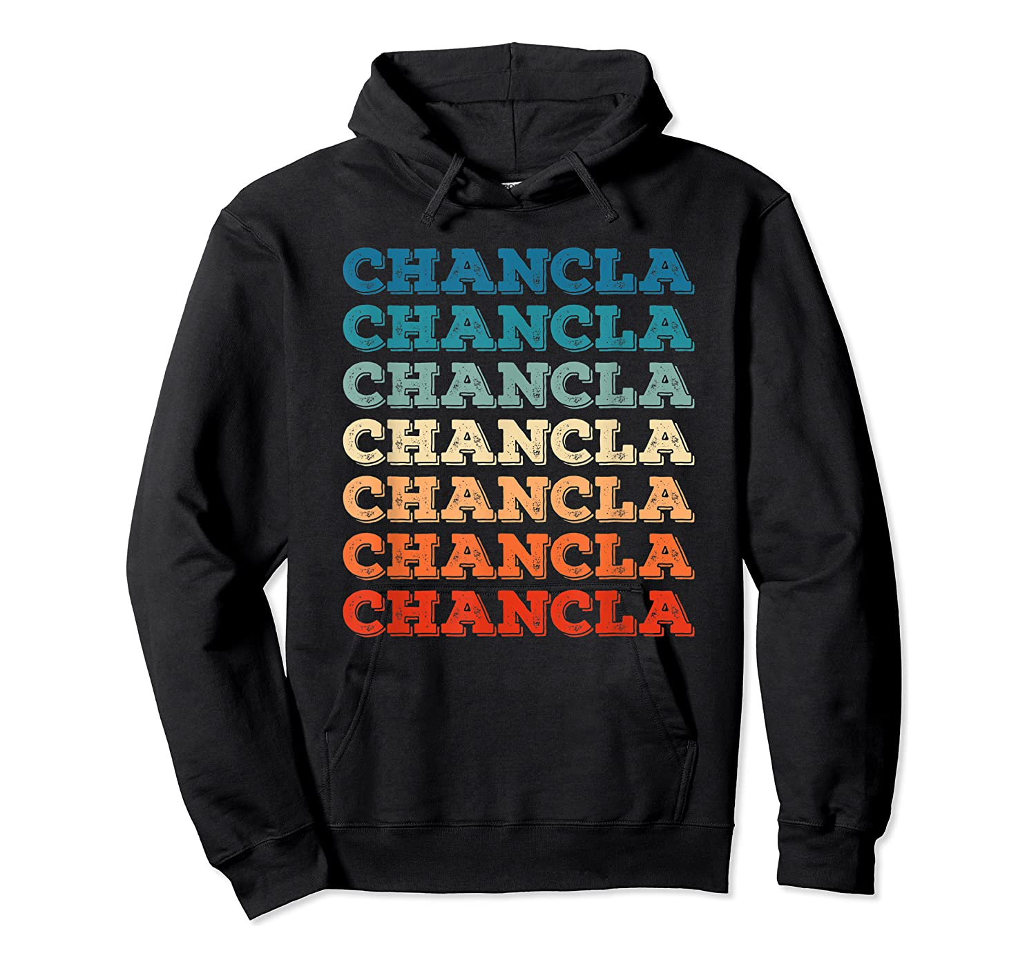 Funny Mexican Mom Gift Chancla T-shirt Unisex Pullover Hoodie