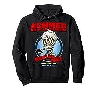 Achmed The Dead Terrorist Fresno, Ca Shirts Hoodie Black