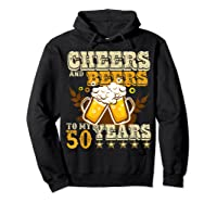 Funny Beer Drinking 1969 T Shirt 50th Birthday Gifts Hoodie Black