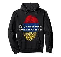 Arian Genocide 2019 Shirts Hoodie Black