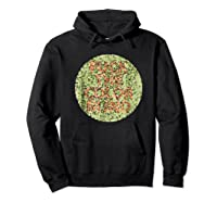 Fuck The Colorblind Shirts Hoodie Black
