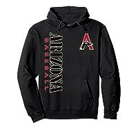 Arizona 1998 Diamondback Baseball Shirts Hoodie Black