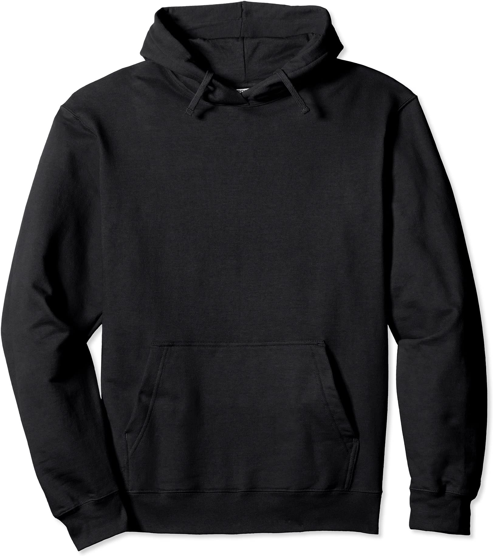 The Flash TV Ready DC Comics Licensed Adult Pullover Hoodie