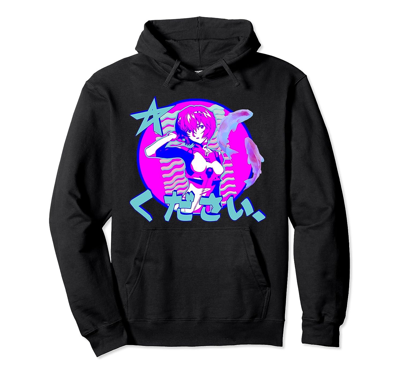 STARCULT Neon Genesis Evangelion Hoodie Sweatshirt