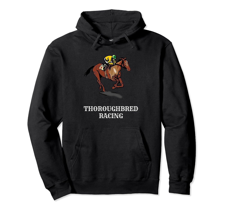 Thoroughbred Horse Racing Shirts
