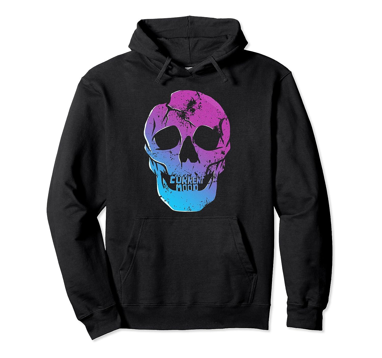 Shane Dawson Current Mood Skull Shirts