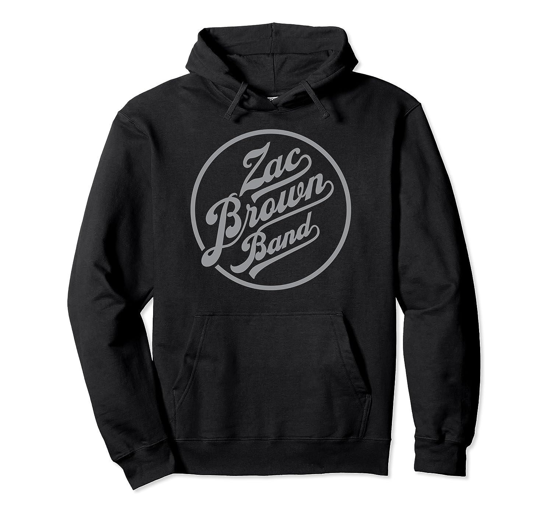 Zac Brown Band - Original Logo Hoodie