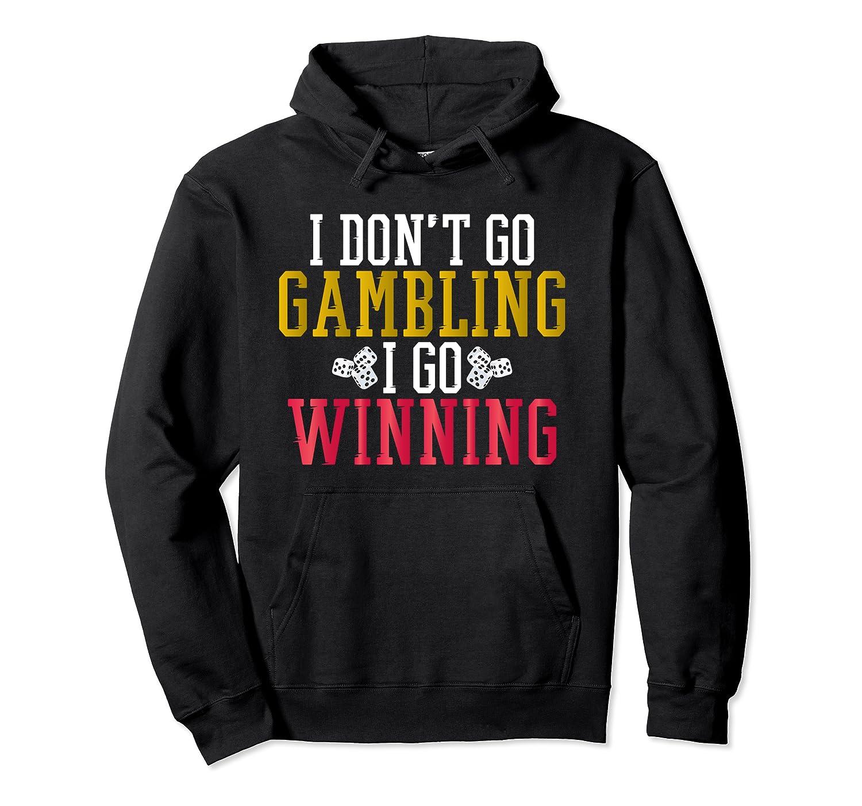 jacket zipper gambling addiction