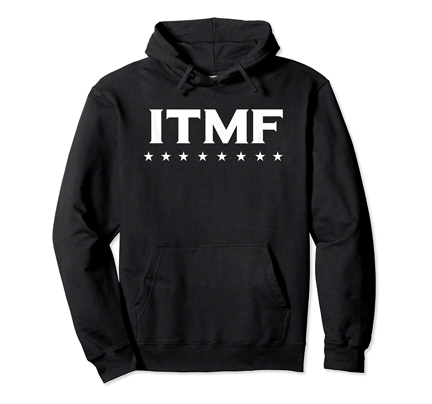 Impeach The Mf T Shirt Itmf Anti Trump Liberal Gift Tee Unisex Pullover Hoodie