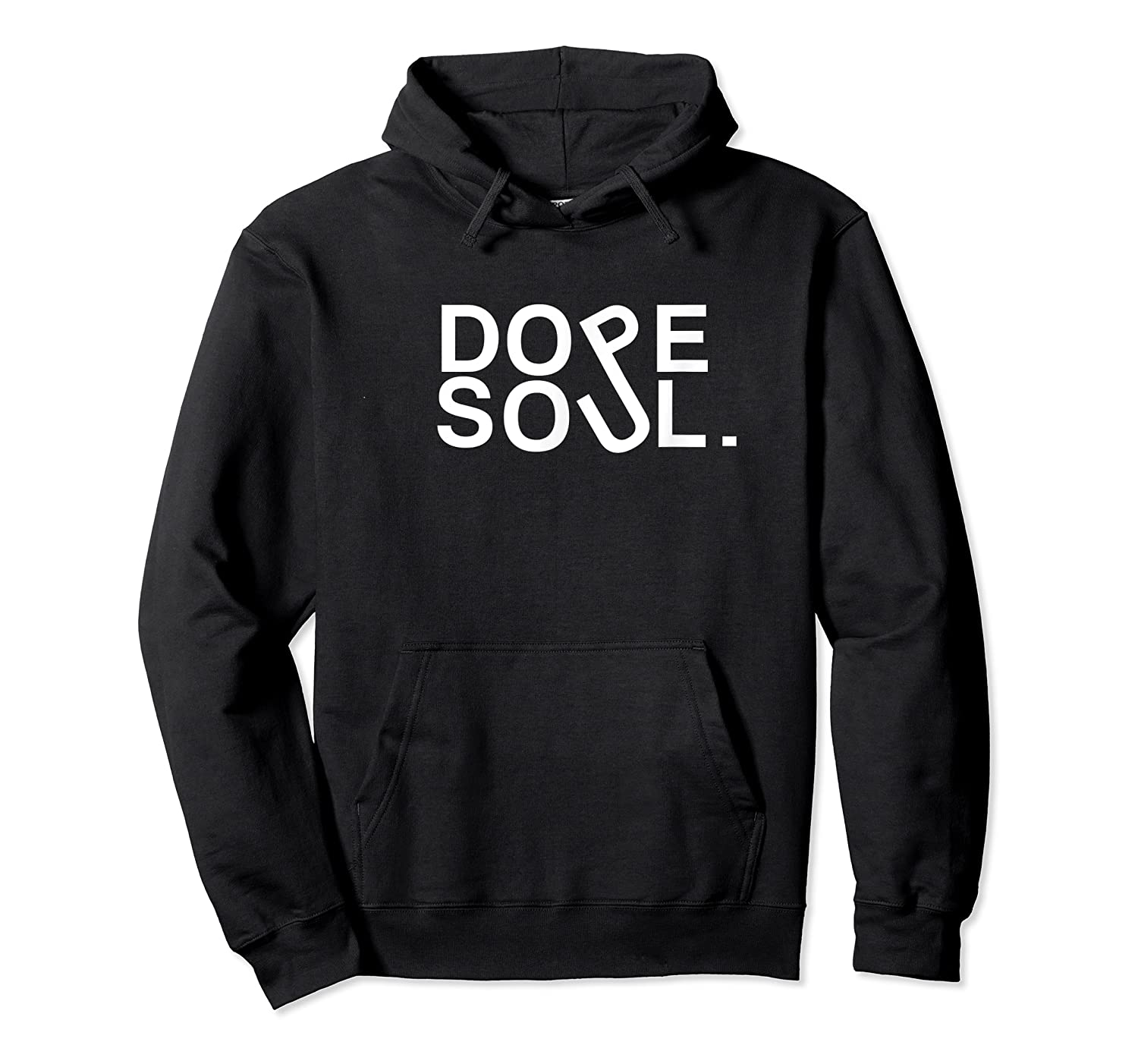 Dope Soul Shirt Woman Graphic Steet Style Wear Unisex Pullover Hoodie