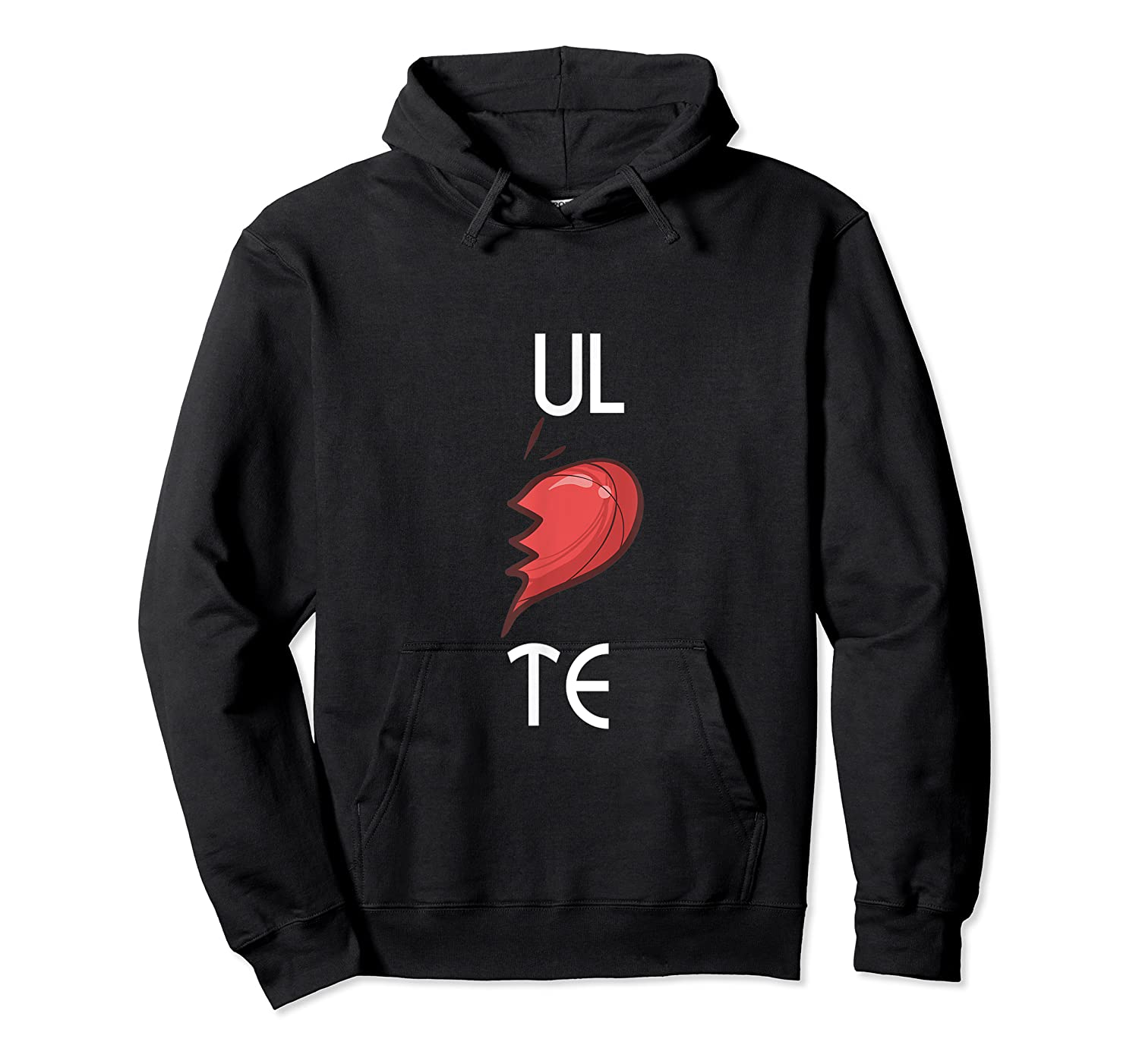 Ul Te Cute Soulmates Valentine S Day 2020 Partners T Shirt Unisex Pullover Hoodie