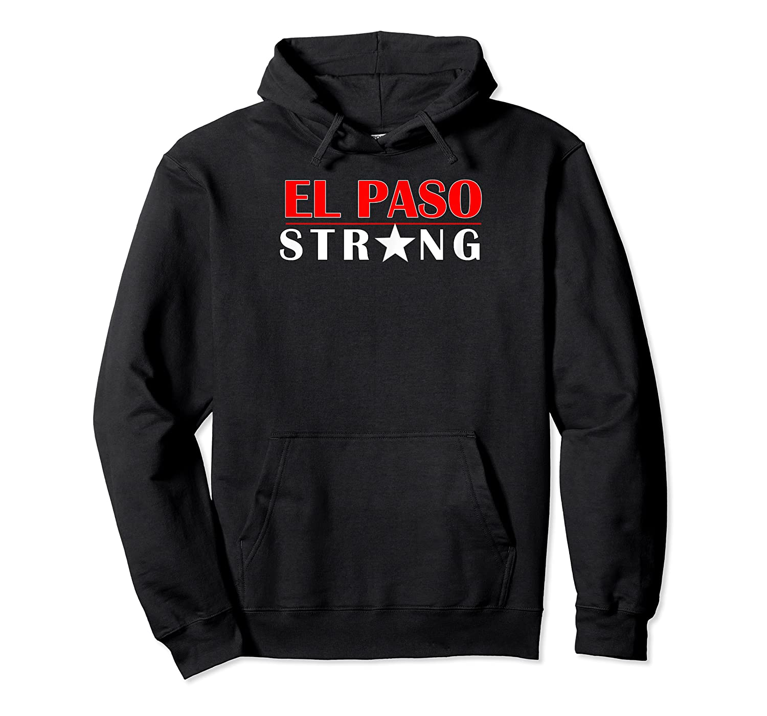 For Support And Shirts Unisex Pullover Hoodie