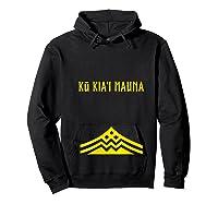 Ku Kiai Mauna Protect Defend Kanaka Maoli Kea Gift Shirts Hoodie Black