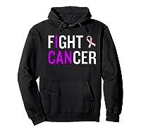 Breast Cancer Month Awareness Gift For Survivors Warriors Premium T Shirt Hoodie Black