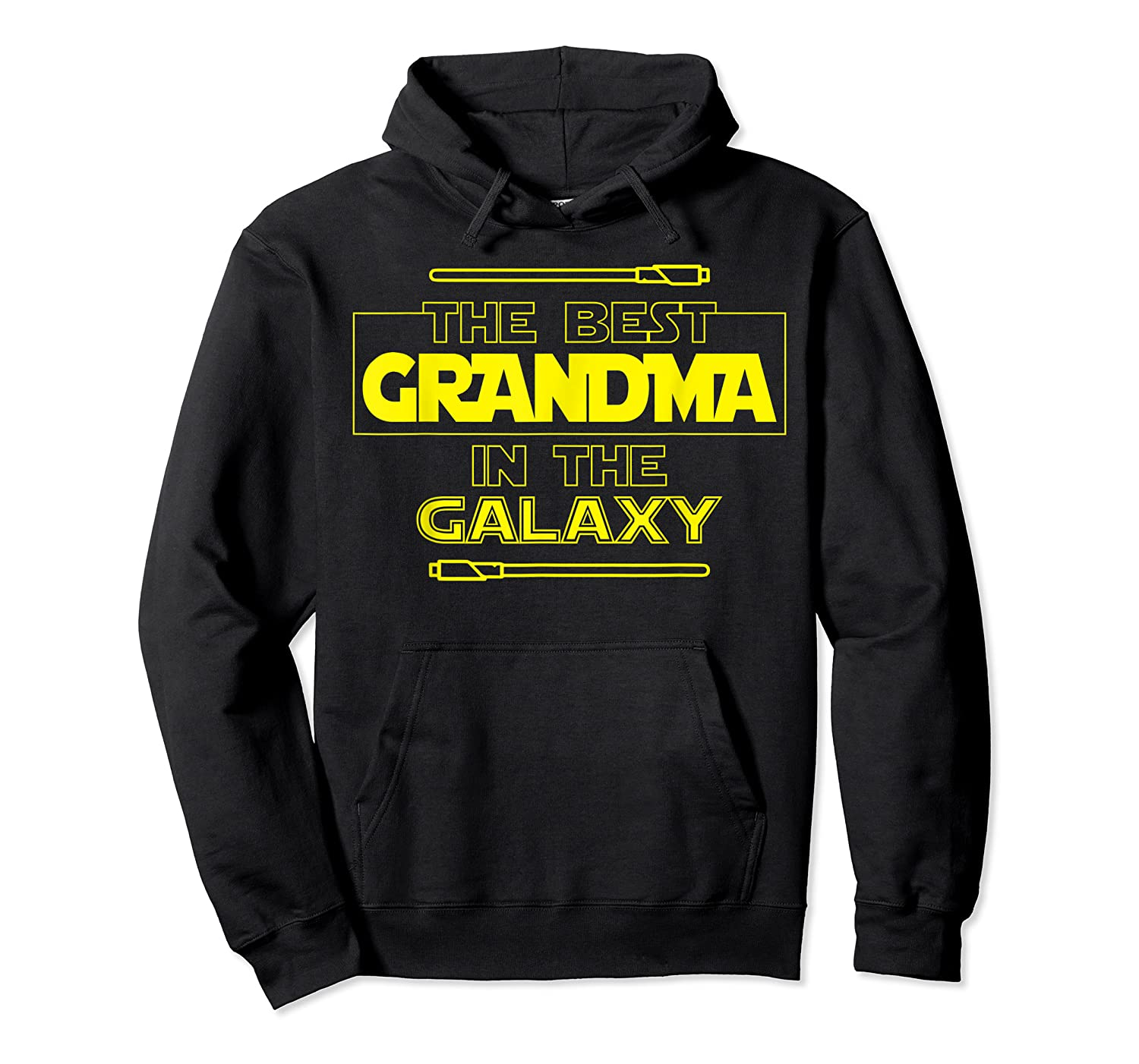 Best Grandma In The Galaxy Mother S Day T Shirt Star Grandma Unisex Pullover Hoodie