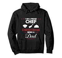 Chef Cooking Funny Culinary Chefs Dad Father S Day Gifts Tank Top Shirts Hoodie Black
