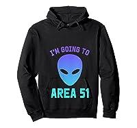 Storm Area 51 Dank Meme Internet Trend Shirts Hoodie Black