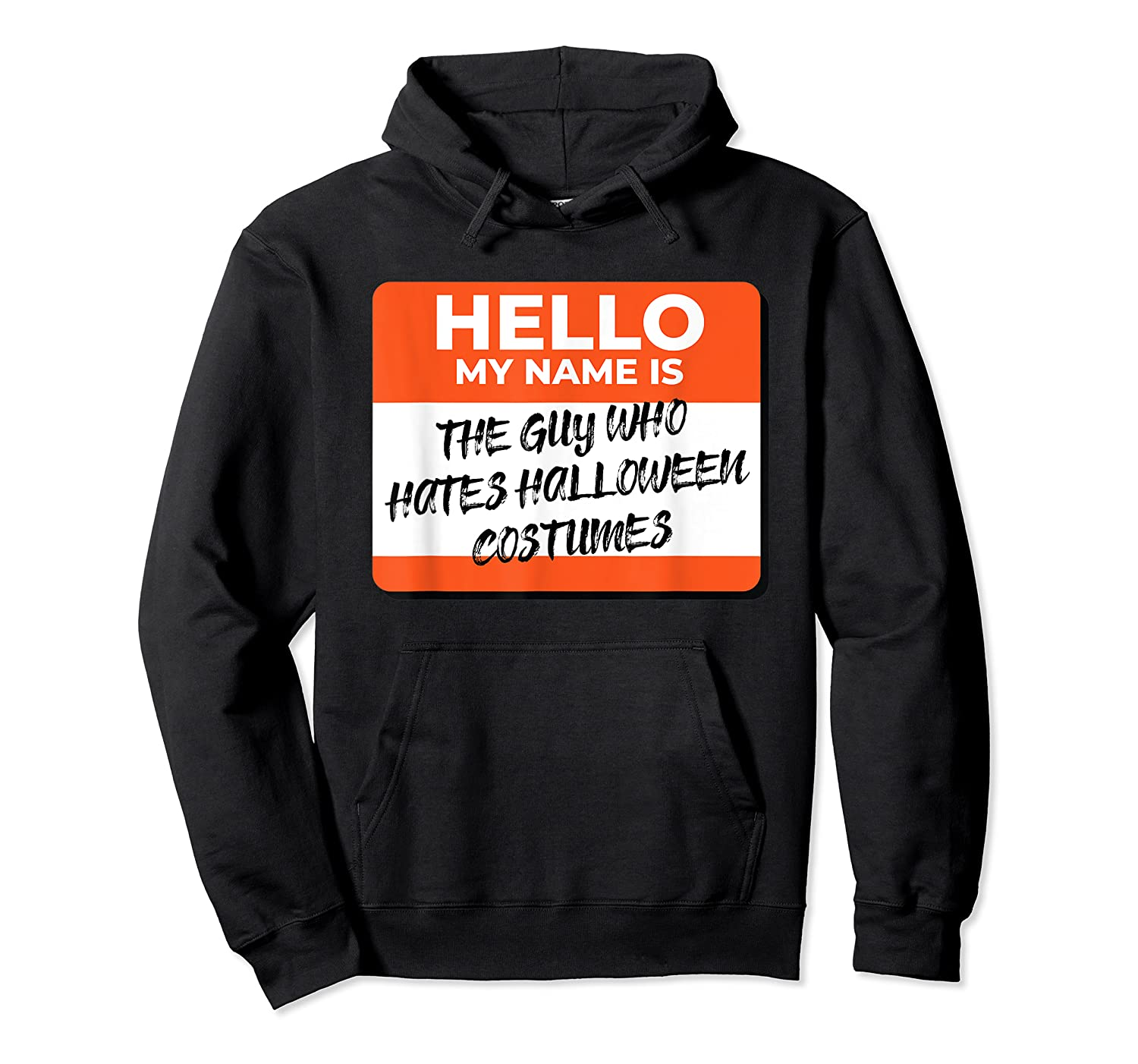 Halloween Inspired Design For Horror Lovers Shirts Unisex Pullover Hoodie