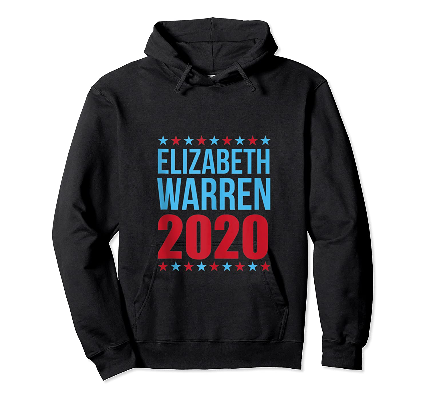 Elizabeth Warren For President 2020 Election S Day Tank Top Shirts Unisex Pullover Hoodie