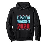 Elizabeth Warren For President 2020 Election S Day Tank Top Shirts Hoodie Black