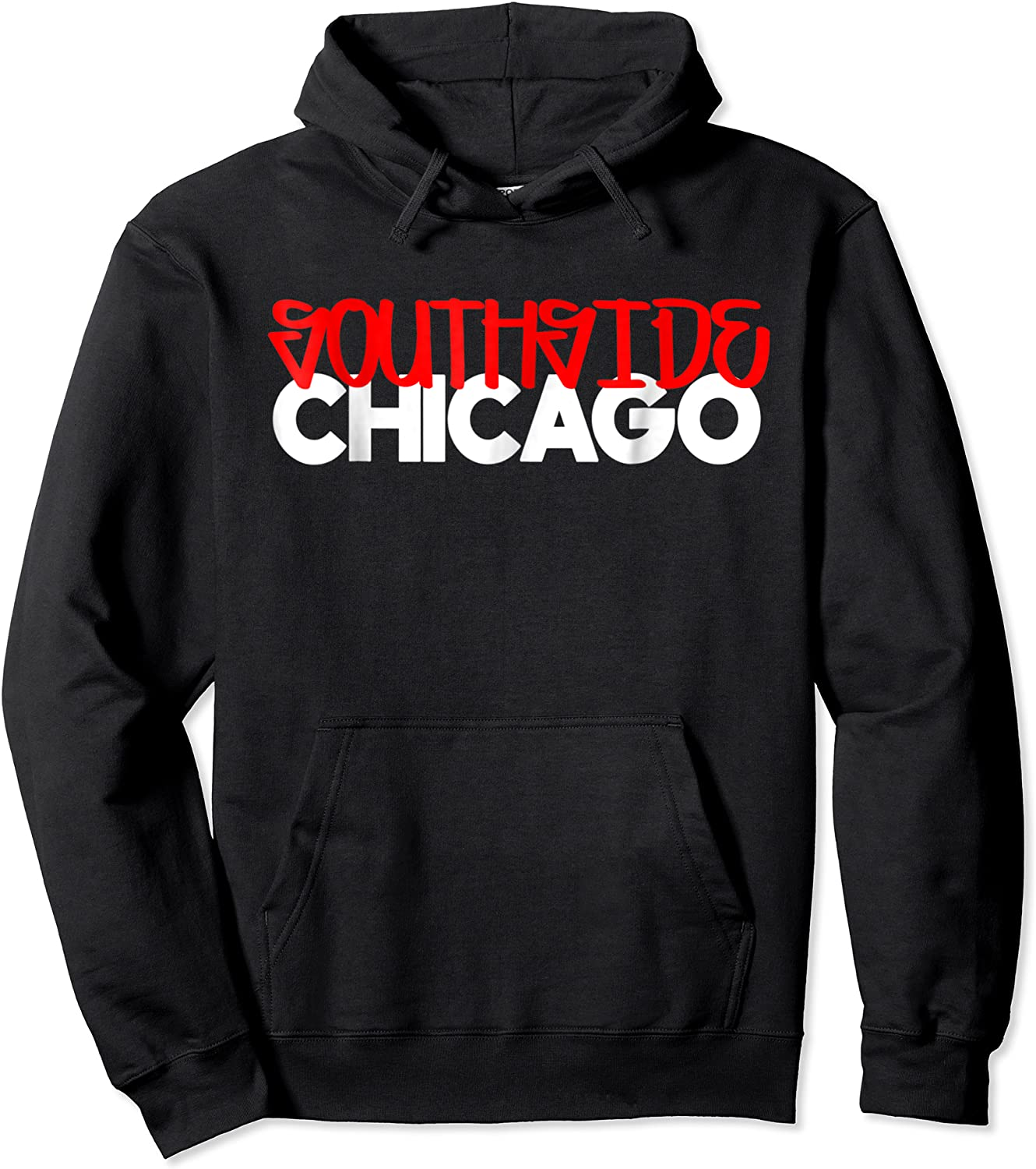 S S Chicago Shirts For | Southside Chi Shirt Unisex Pullover Hoodie