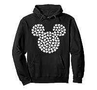 Disney Mickey Mouse Shamrocks St Patrick S Day T Shirt Hoodie Black