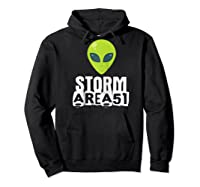 Storm Area 51 - Alien Awareness Truth Event - Together We Raglan Baseball Ts Shirts Hoodie Black