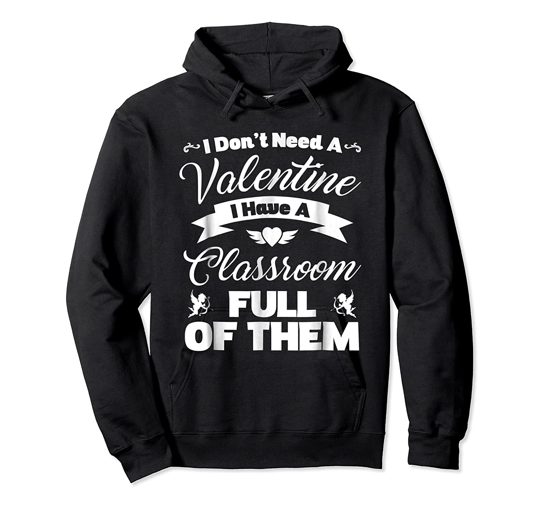 Tea Valentines Day Tshirt Funny Class School Gift Unisex Unisex Pullover Hoodie