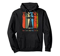 1st Annual They Can't Stop All Area 51 Fun Run Baseball Shirts Hoodie Black