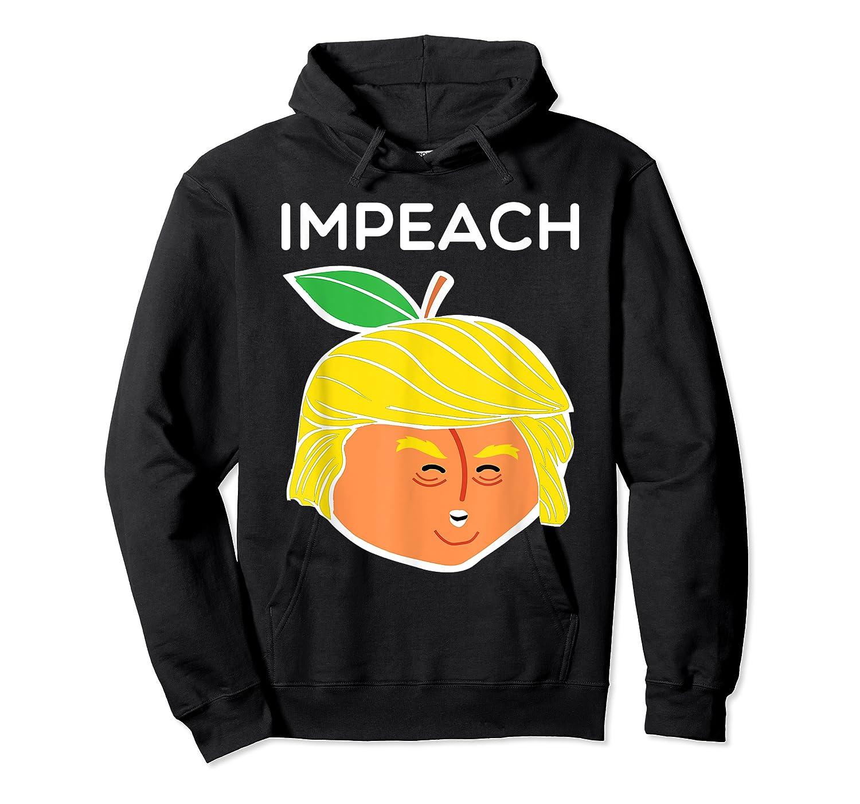 Anti Trump Impeach Dump Trump T Shirt Funny Gifts T Shirt Unisex Pullover Hoodie