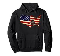 Gadsden Flag Snake Shirt -on Don't On Me Tread T-shirt T-shirt Hoodie Black
