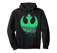 Star Wars Saint Patrick S Day Rebel Alliance Premium Ts Shirts Hoodie Black