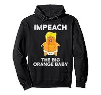 Trump Sucks Shirt Impeach Trump Shirt Hoodie Black
