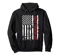 Anti Af Trump Impeach Trump T Shirt Hoodie Black