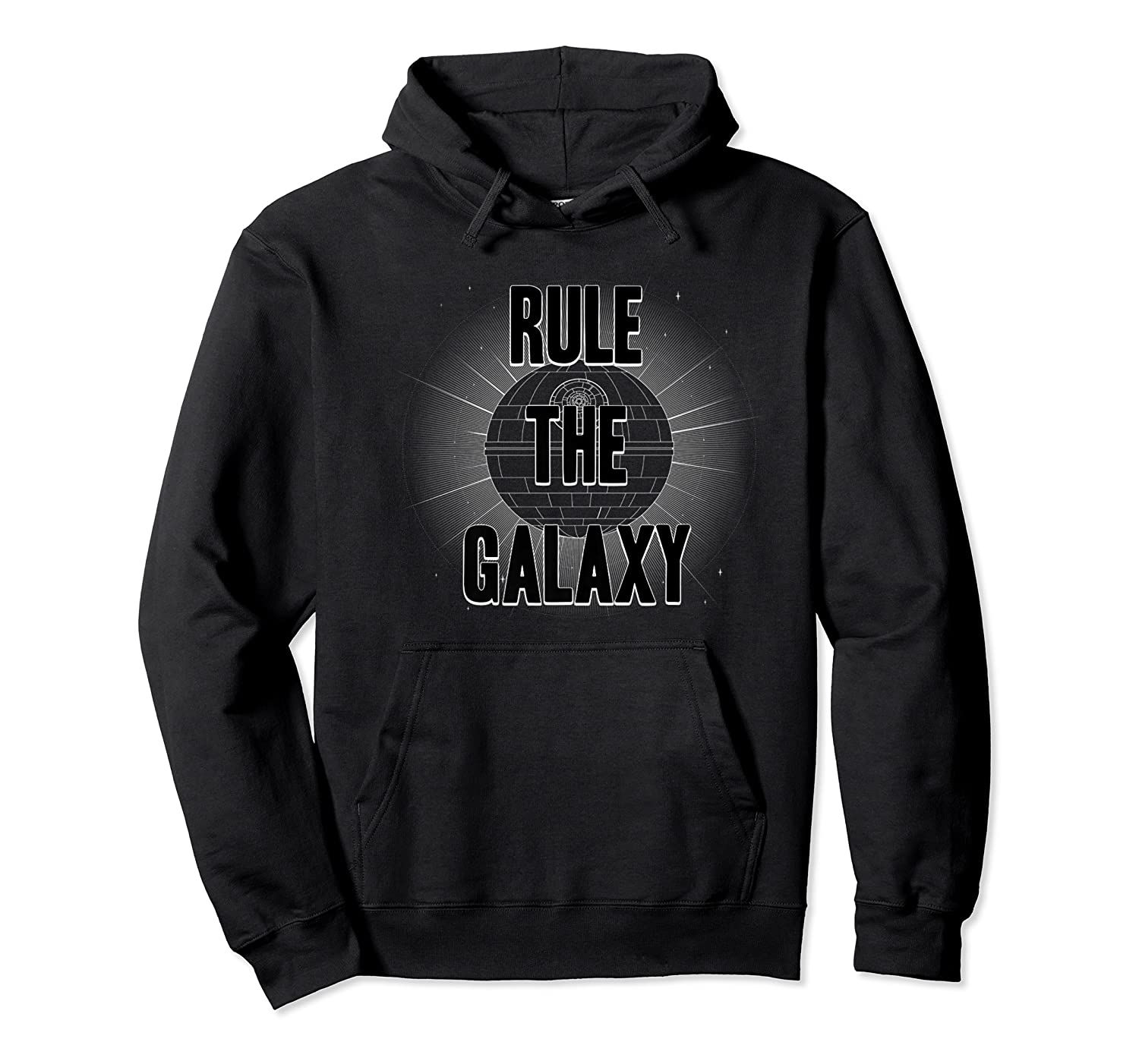S Valentine Rule The Galaxy Shirts Unisex Pullover Hoodie