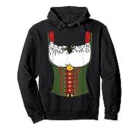 Oktoberfest Dirndl Beer Festival In Germany Gift Shirts Hoodie Black