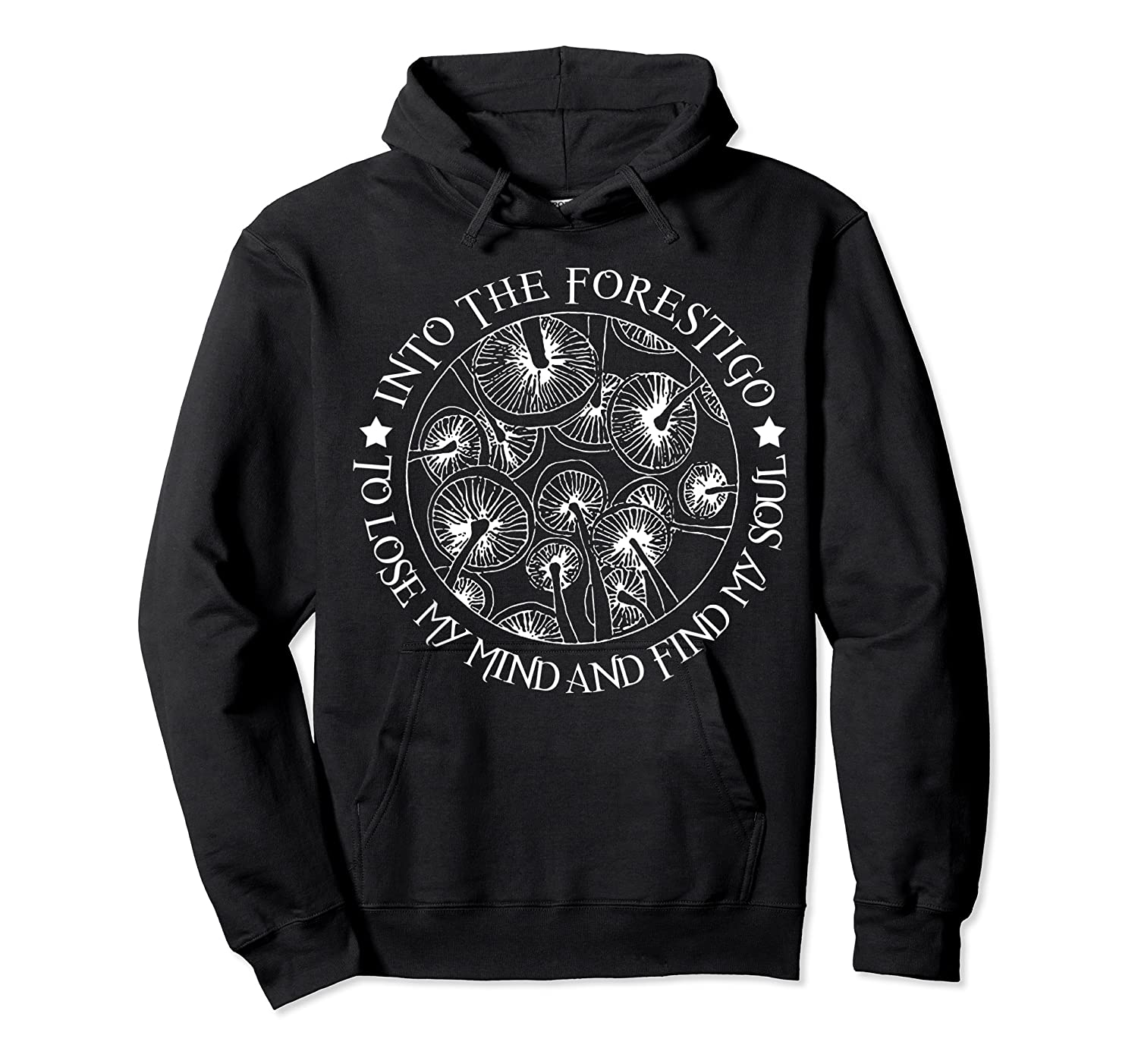 Gardens T Shirt Losing My Minds And Finding My Souls T Shirt Unisex Pullover Hoodie