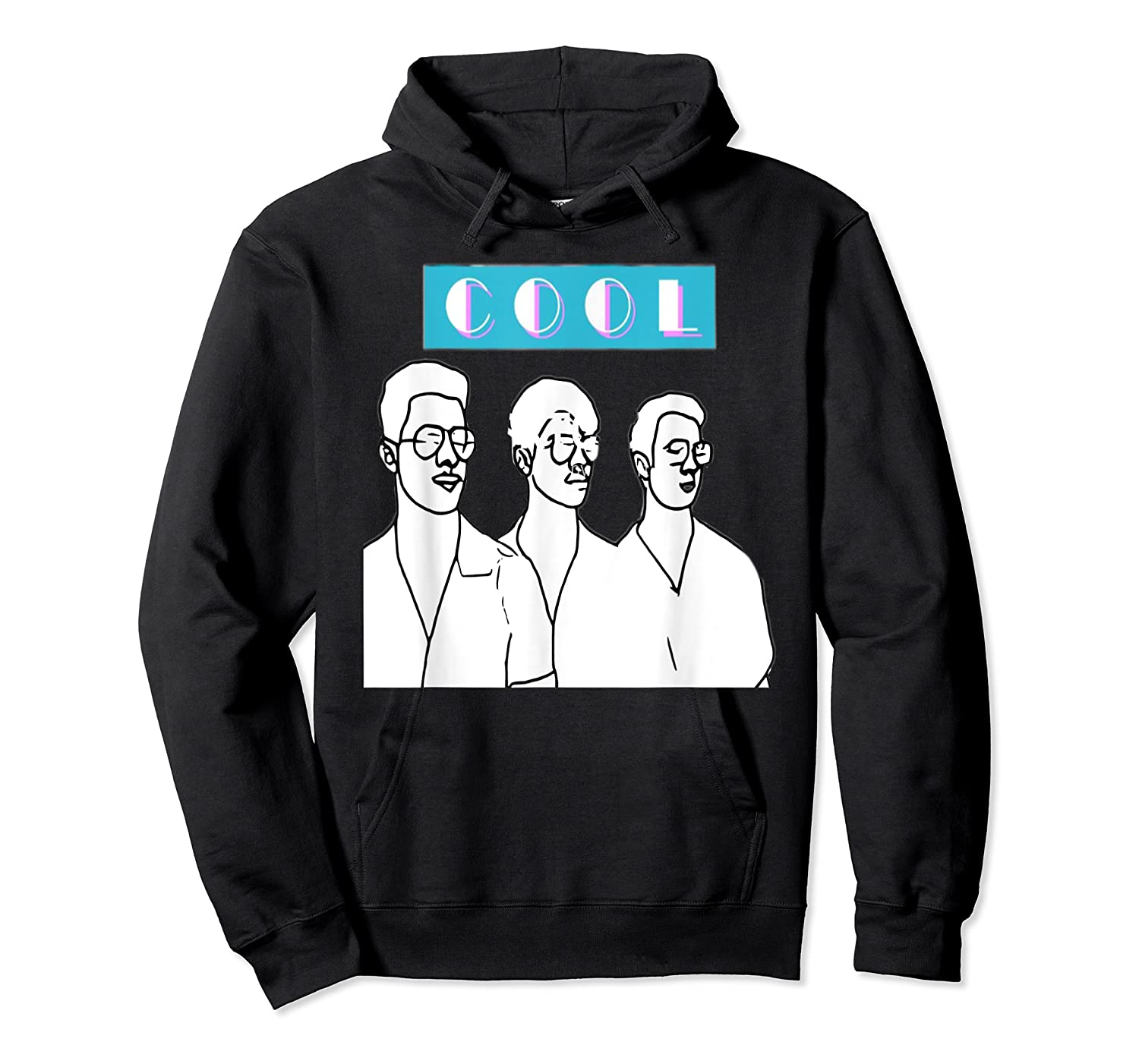 Tour Music T Shirt Cool Happiness Brothers Shirt T Shirt Unisex Pullover Hoodie