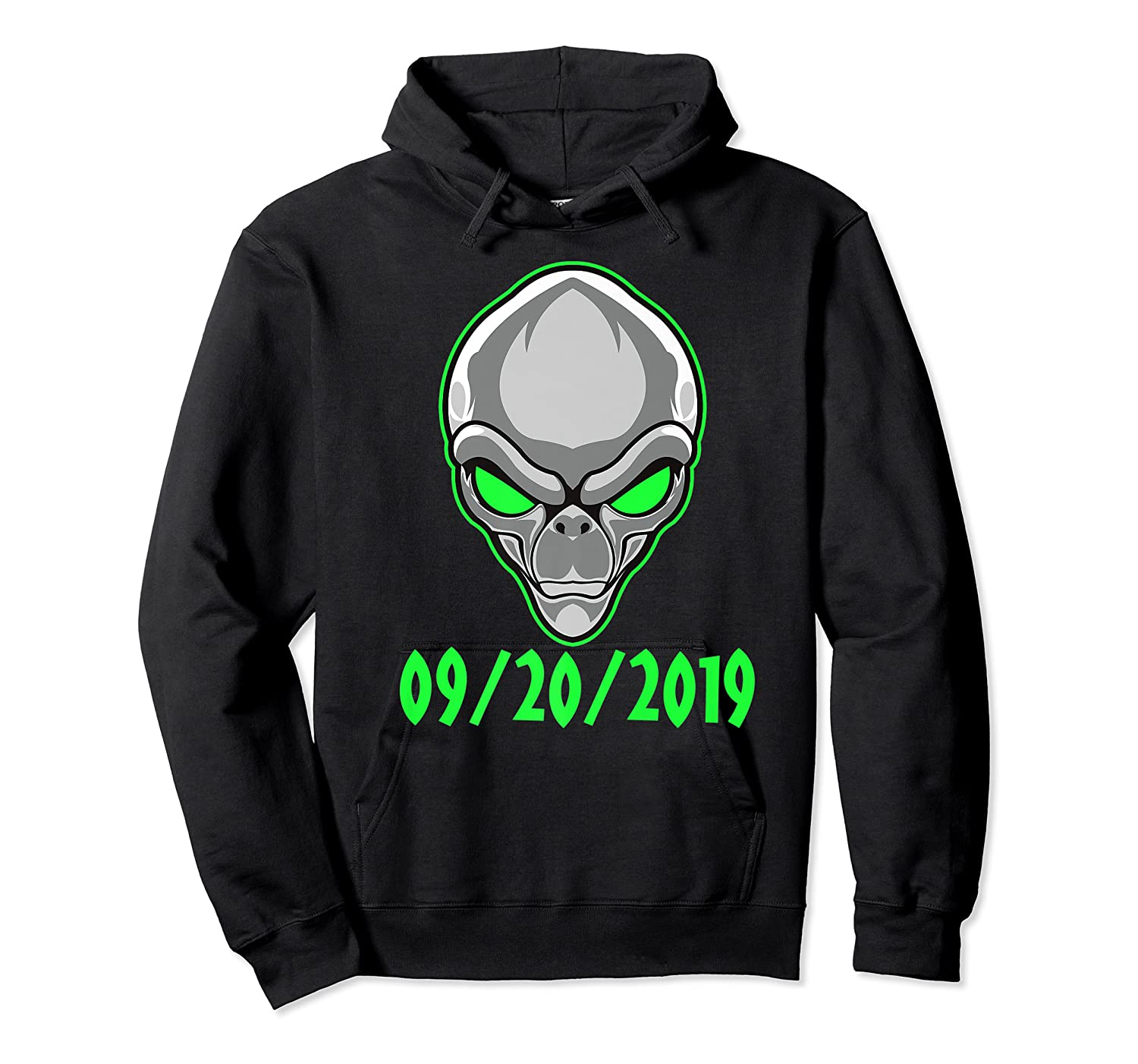 Storm Area 51 See Them Aliens Raid Ufo Cant Stop Us All Shirts Unisex Pullover Hoodie