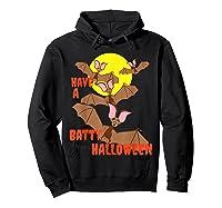 Have A Batty Halloween Happy Halloween Shirts Hoodie Black