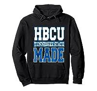 Tennessee Hbcu State University T Shirt Hoodie Black