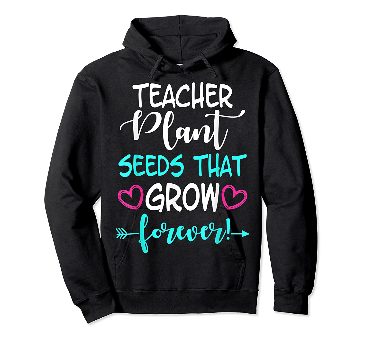 Teas Inspirational Quote School Teas Mm Shirts Unisex Pullover Hoodie
