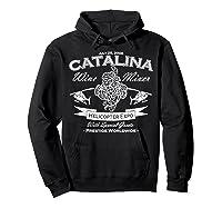 Catalina Wine Mixer Gifts Shirts Hoodie Black