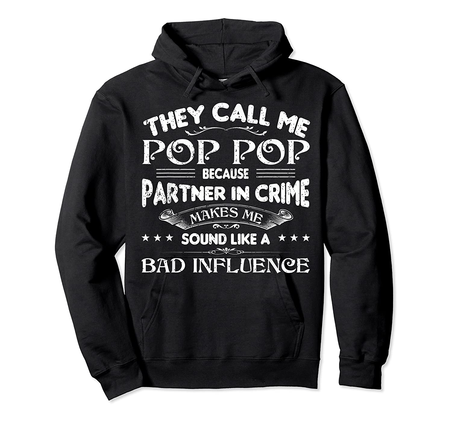 Funny Pop Pop Dad Shirt Valentine Fathers Day Christmas Gift Unisex Pullover Hoodie